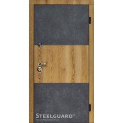Входная дверь Steelguard Vega