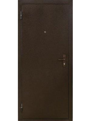 Входная дверь ПС-50 (металл/молоток)