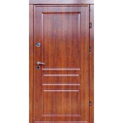Входная дверь Redfort Премиум Осень Дуб медовый
