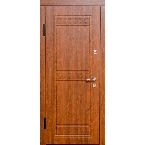 Входная металлическая дверь Eurodoor 816