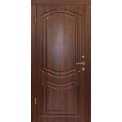 Входная дверь Портала Классик орех темный