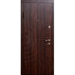 Входная металлическая дверь Eurodoor 817