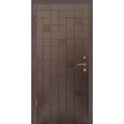 Входная дверь Портала Элегант Каскад венге