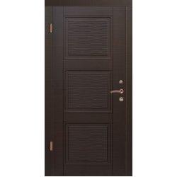 Входная дверь Портала Верона 3 венге