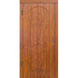 Входная дверь Портала Омега дуб золотой