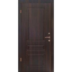 Входная дверь Портала Рубин дуб золотой