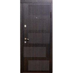Входная металлическая дверь Eurodoor 818