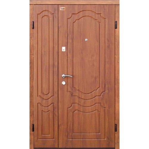Входная двери 1200 Стандарт Портала Классик дуб светлый
