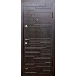 Входная металлическая дверь Eurodoor 866