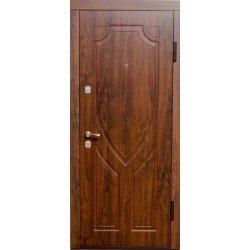 Входная металлическая дверь Eurodoor 864