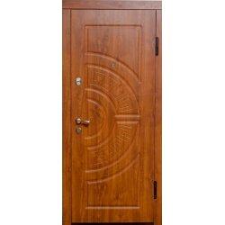 Входная металлическая дверь Eurodoor 858