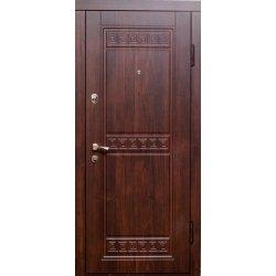 Входная металлическая дверь Eurodoor 986