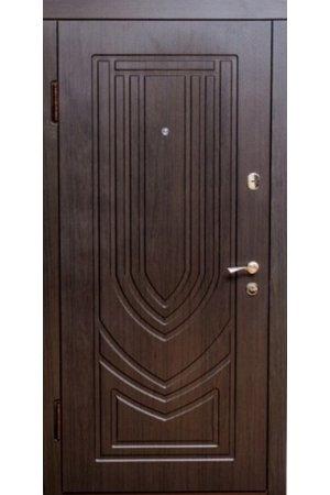 Входная металлическая дверь Eurodoor 953