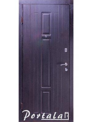 Дверь Элегант Нью-Йорк венге южное/венге