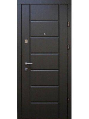 Дверь Премиум Канзас венге