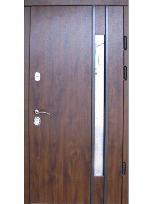 Дверь Эталон Авеню дуб бронзовый