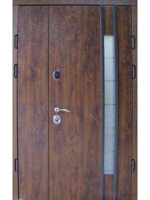 Дверь Эталон Авеню 120 дуб бронзовый