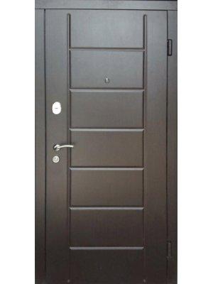 Дверь Стандарт Канзас венге