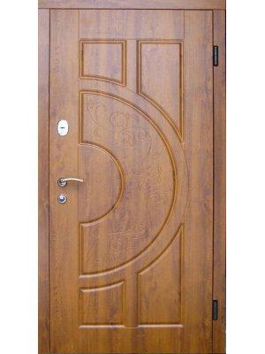 Дверь Стандарт Рассвет дуб золотой