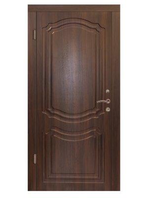 Дверь Стандарт Классик темный орех (улица)
