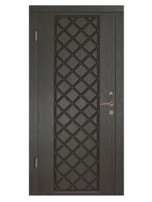 Дверь Люкс Мадрид венге