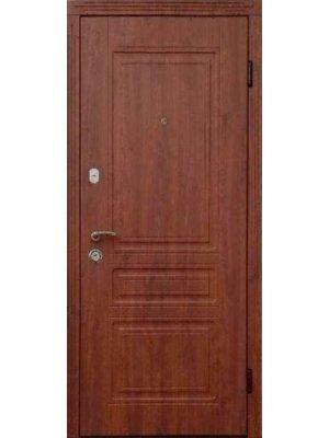 Дверь Стандарт Рубин золотой дуб