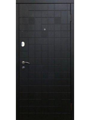 Дверь Оптима Каскад венге/дуб немо латте