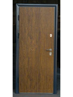 Дверь Коттедж сруб