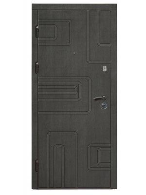 Дверь Лайт лабиринт венге южное
